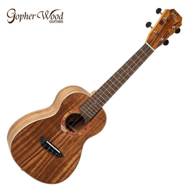 Gopherwood U390C