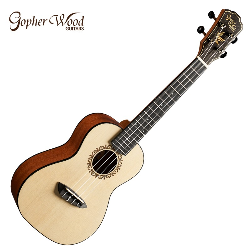 Gopherwood U70C Forte S